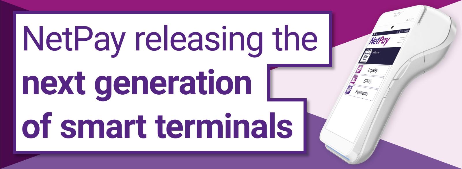 Pax - Smart Terminals