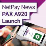 Pax A920 Launch