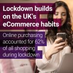 Lockdown and eCommerce