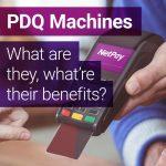 PDQ Machine