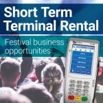 Short term terminal rental