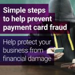 Preventing Card Fraud