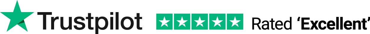 NetPay rated excellent on Trustpilot