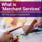 what are merchant services